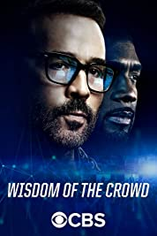 Wisdom of the Crowd - Season 1 poster