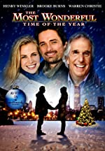 The Most Wonderful Time of the Year(2008)