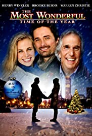 The Most Wonderful Time of the Year (2008) Poster - Movie Forum, Cast, Reviews