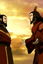 Primary image for The Avatar and the Firelord