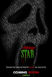 Stab 7 Poster
