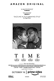 Time (2020) poster