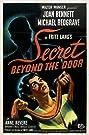 secreto tras la puerta  - cine