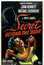 Secret Beyond the Door...