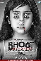 Image of Bhoot Returns