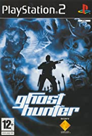 Ghost Hunter Poster