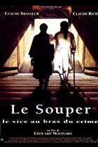 Image of Le souper