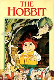 The Hobbit(1977) Poster - Movie Forum, Cast, Reviews