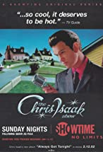 Primary image for The Chris Isaak Show