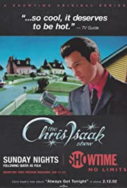 The Chris Isaak Show Poster - TV Show Forum, Cast, Reviews