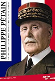 Philippe Pétain Poster