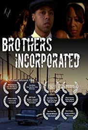 Brothers Incorporated Poster