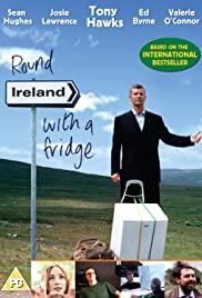Round Ireland with a Fridge (2010) Poster - Movie Forum, Cast, Reviews