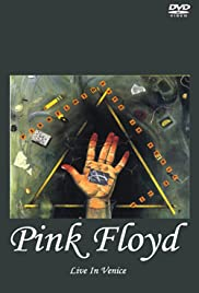 Pink Floyd in Venice Poster