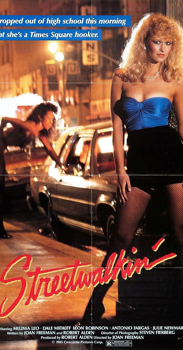streetwalkin 1985 imdb