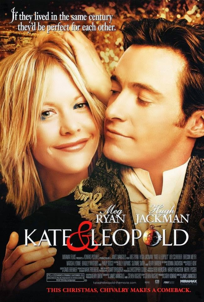 image Kate & Leopold Watch Full Movie Free Online