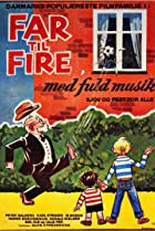 Image of Far til fire med fuld musik