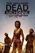 Primary image for The Walking Dead: Michonne