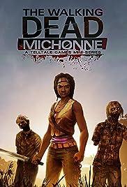 The Walking Dead: Michonne(2016) Poster - Movie Forum, Cast, Reviews