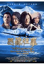 Watch Movie Once Upon a Time in Tibet (2010)