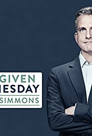 Any Given Wednesday with Bill Simmons Poster - TV Show Forum, Cast, Reviews