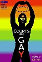 Courts mais Gay: Tome 2
