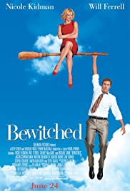Bewitched (2005) Poster - Movie Forum, Cast, Reviews