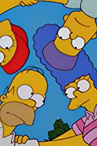 Image of The Simpsons: Brawl in the Family