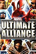 Marvel: Ultimate Alliance (2006) Poster