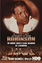 Image of Sugar Ray Robinson: The Bright Lights and Dark Shadows of a Champion