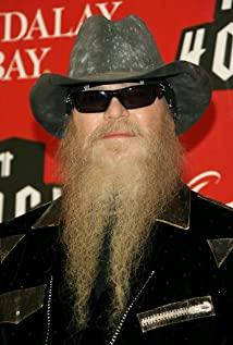 Dusty Hill Picture