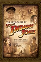 Image of The Adventures of Young Indiana Jones: Demons of Deception