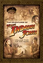 Primary image for The Adventures of Young Indiana Jones: Demons of Deception