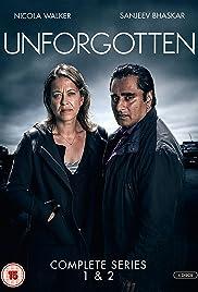 Unforgotten Poster - TV Show Forum, Cast, Reviews