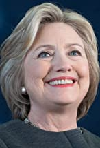 Hillary Clinton's primary photo