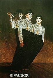 Ripacsok Poster
