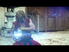 Street Fighter Assassin's Fist Ken Masters