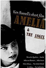 Amelia and the Angel (1958) Poster - Movie Forum, Cast, Reviews