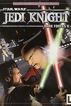 Image of Star Wars: Jedi Knight - Dark Forces II