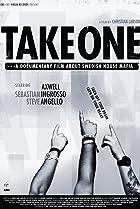Image of Take One: A Documentary Film About Swedish House Mafia