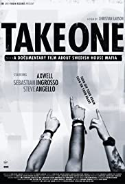 Take One: A Documentary Film About Swedish House Mafia Poster