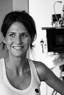 Manuela Burló Moreno Picture