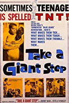 Image of Take a Giant Step