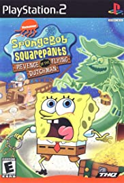 SpongeBob SquarePants: Revenge of the Flying Dutchman Poster