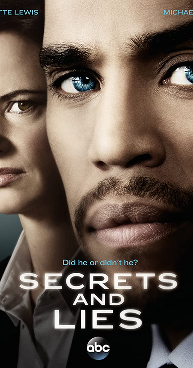 Secrets And Lies Episodenguide