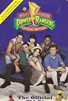 Image of Mighty Morphin Power Rangers: The Official Fan Club Video
