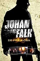 Image of Johan Falk: De fredlösa