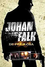 Johan Falk: De fredlösa Poster