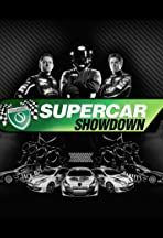 Shannons Supercar Showdown