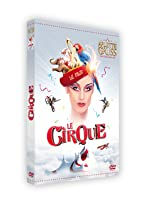 Primary image for Le Cirque: The Movie